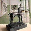 Cheval Équestre I