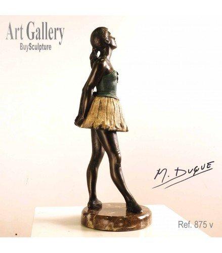 Degas Danseur de Ballet