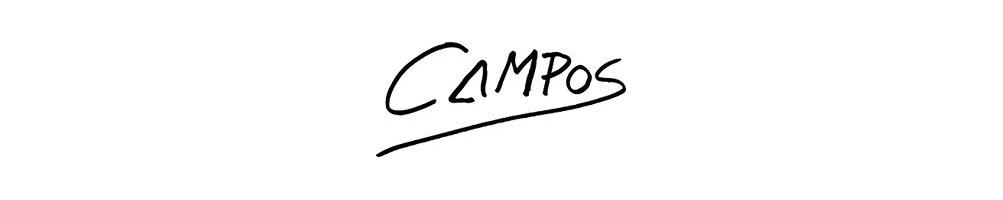 Jesús Campos