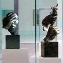 Sculptures réalistes