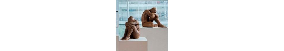 Sculpture impressionniste