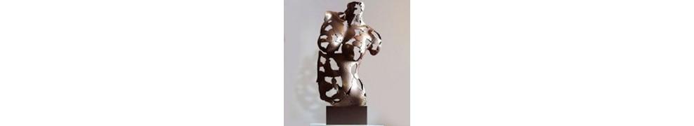 Sculptures de femmes