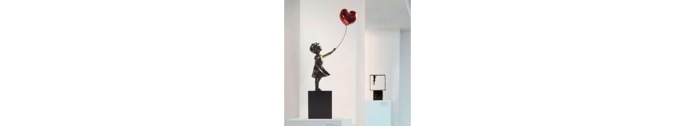 Sculpture enfants