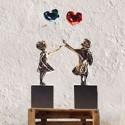 Acheter des sculptures Street Art